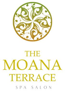 モアナテラスのロゴ